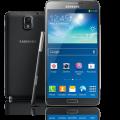 Samsung Galaxy Note 3 - управление жестами!