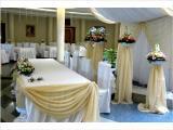 Свадебные украшения, свадебный декоратор