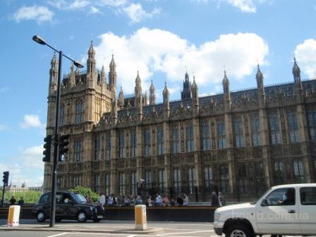 Визы в Великобританию дистанционно от сервиса Visas UK