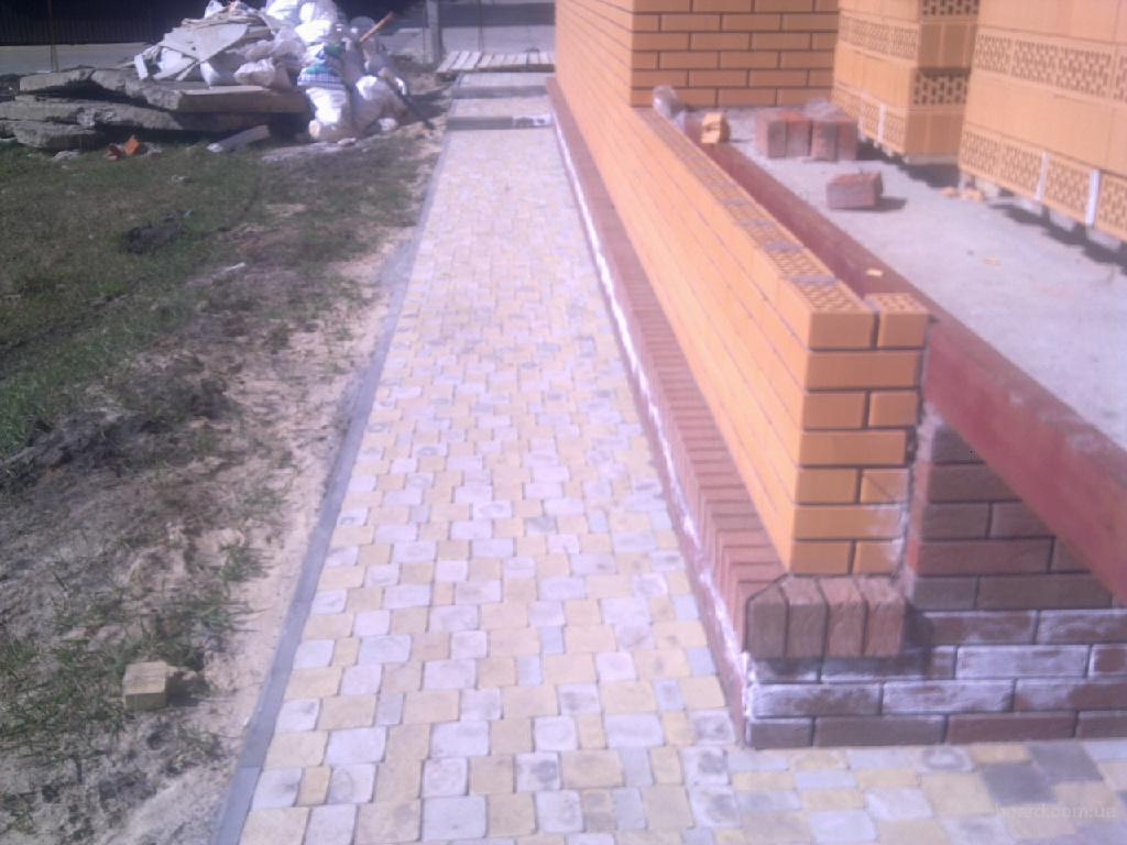 Строительный ликбез Стены из кирпича