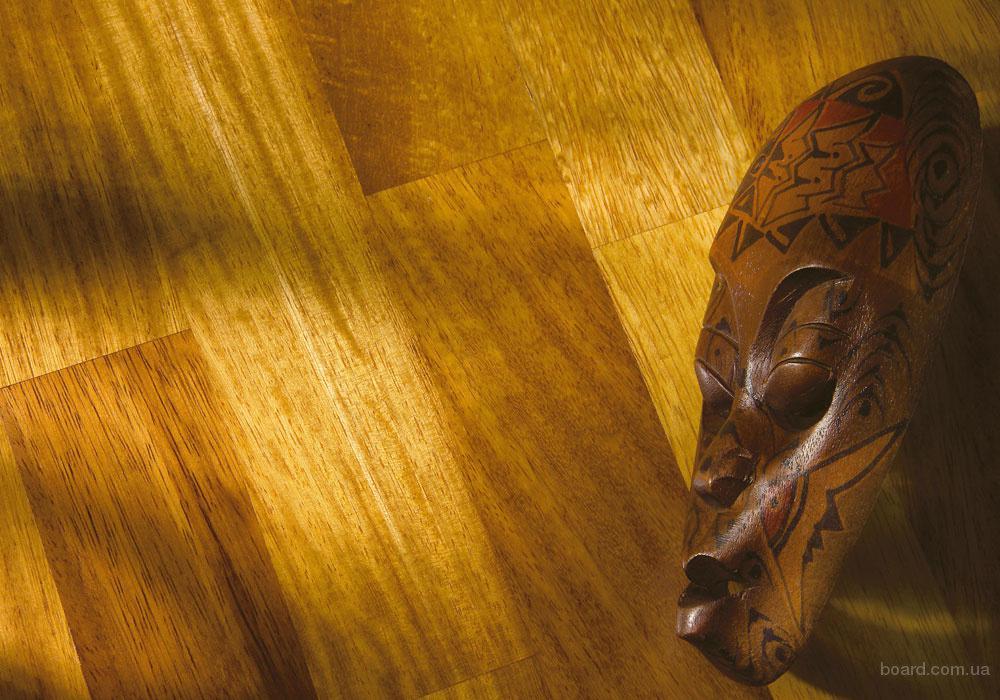 Африканская тропическая древесина Ироко