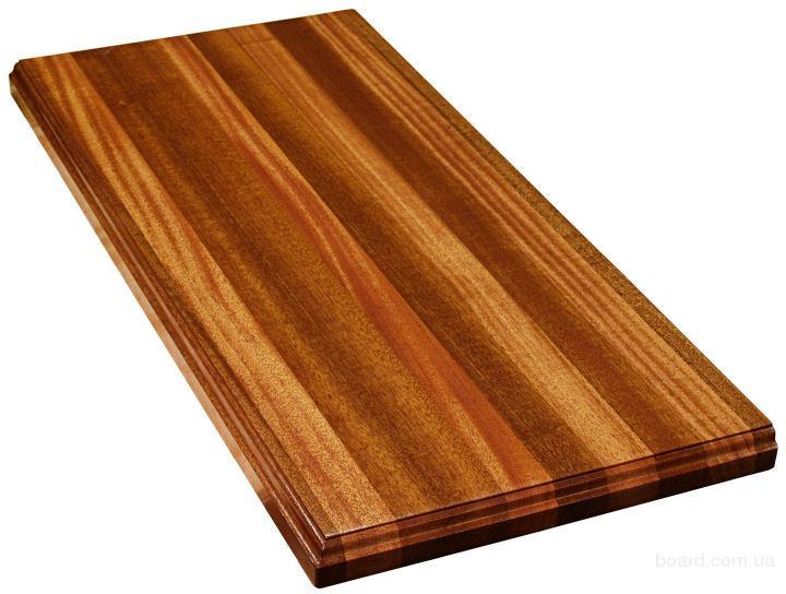 Африканская тропическая древесина Сипо