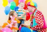 Детские праздники в Днепропетровске. Аниматоры на праздник. Пираты, клоуны, феи Винкс.
