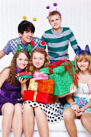 Вечеринки для подростков. организация и проведение вечеринок.