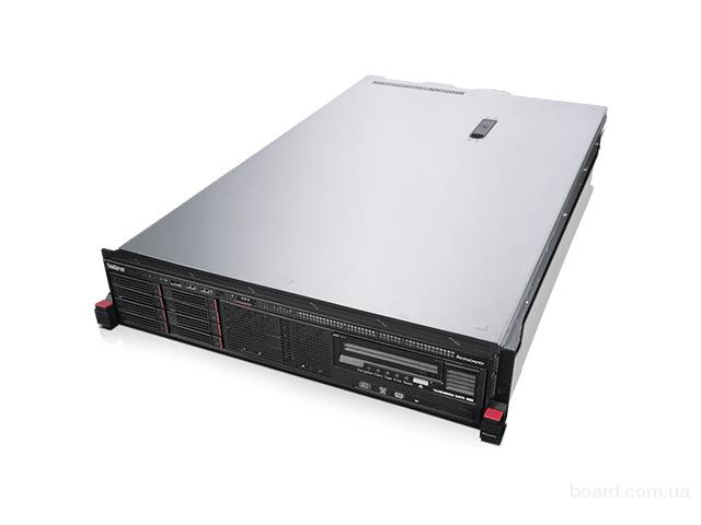 Серверы Lenovo ThinkServer RD450 ООО «Серверное и Сетевое Оборудование»