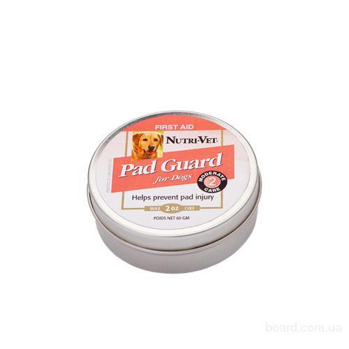 Нутри-Вет «Защитный крем» для лап собак