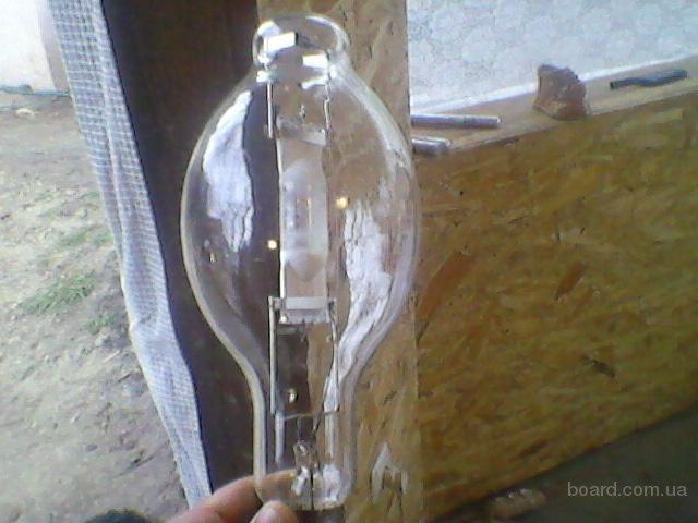 Лампа ДРИ 400-5,
