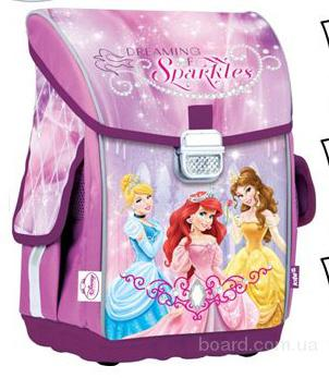 Канцелярия Princess для маленьких школьниц