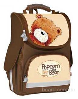 Рюкзак для школы Popcorn the Bear