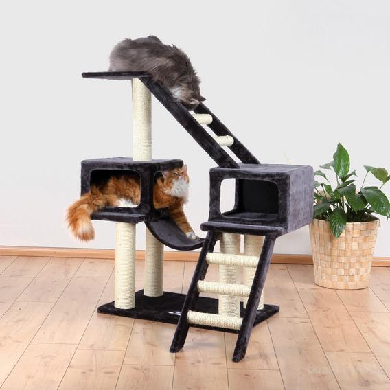 Тrixie Malaga Многоуровневая когтеточка для кошек