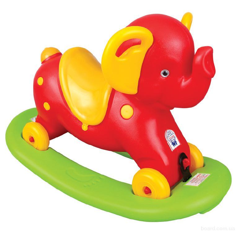 Детские пластиковые игрушки оптом и в розницу. Компания Marsgroup