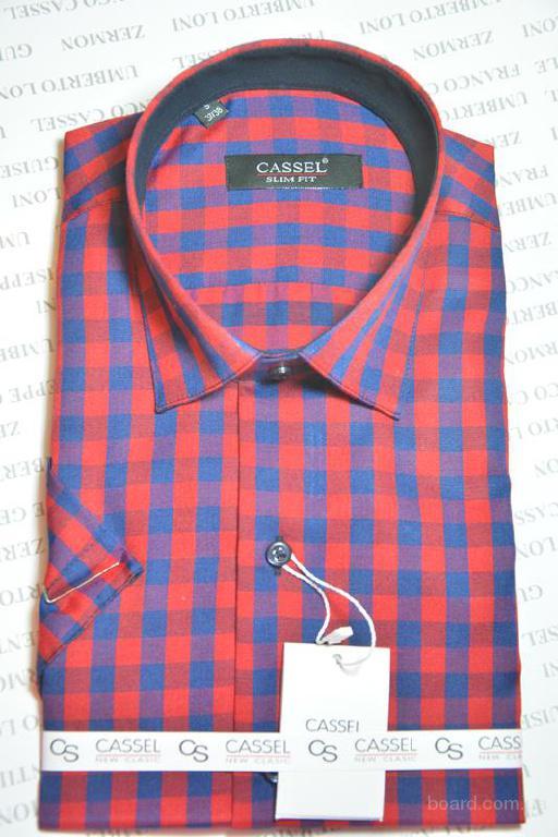 Новая коллекция мужской одежды превосходного качества