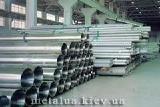 Труба нержавеющая 89х4,5 мм марка 12Х18Н10Т