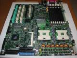 Серверная материнская плата Supermicro Super X6DA8-G2 б/у