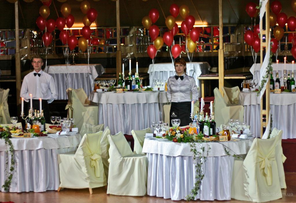 оформление торжественных мероприятий, букеты свадебные, декорации на прокат