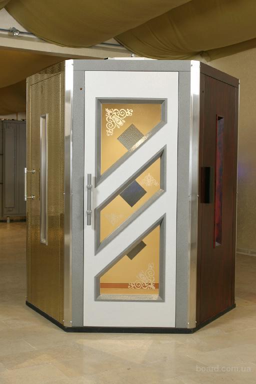 двери лифтовые металлические от производителя