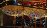 Уличные светодиодные гирлянды