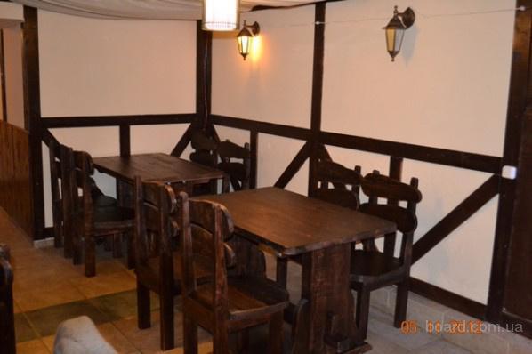 продам новую мебель из массива сосны под старину для баров, пабов, ресторанов
