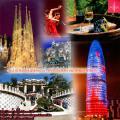 Туры в Испанию лето 2014 Барселона на вкус - гастрономический тур