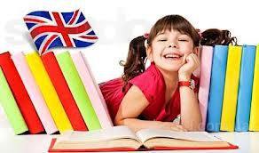 Английский в детском клубе «Виртуоз»