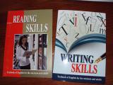 Учебник по английскому языку для улучшения навыков чтения и письма