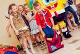 Организация выпускного утренника в детском саду