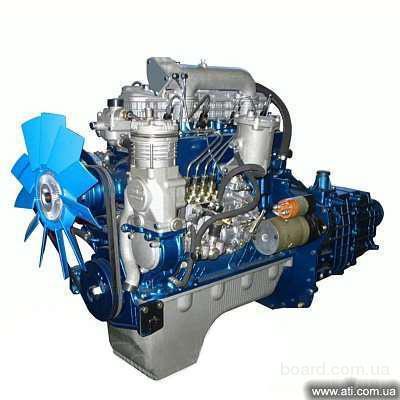Двигатель Д-240 Д-245 - avantag.net
