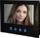 Цветной сенсорный видеодомофон gardi slim