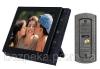 Видеодомофон цветной viatec v-806 + вызывная панель v-305(hd)