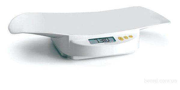 Прокат весов для новорождённых