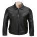 Кожаные куртка, туфли, ремень и портмоне за 1500 грн.