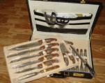 Набор ножей Mayerhouse MY-12003