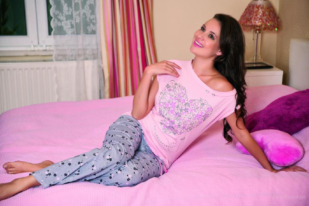 Женская одежда для дома и сна, пижамы ТМ Maranda Турция