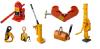 Такелаж (скобы, зажимы, талрепы, карабины)