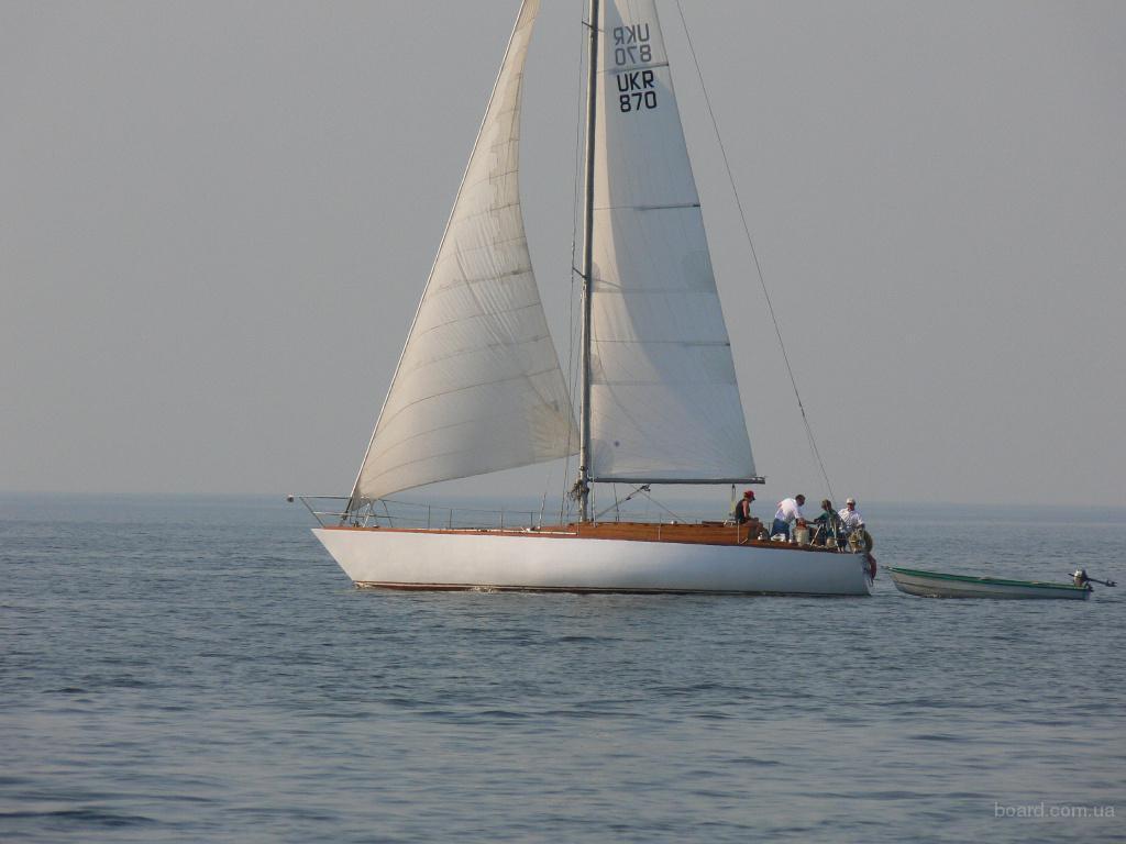 Аренда яхт Киев активный отдых