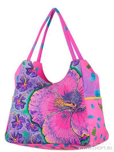 Красивая пляжная сумка WAB 0202 Шарманте в Украине в интернет-магазине Luxlingerie