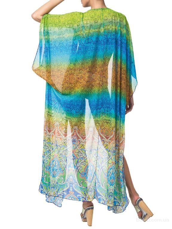 Красивый пляжный халат для женщин Шарманте Украина в интернет-магазине Luxlingerie