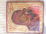 Икона пресвятой Богородици Казанской