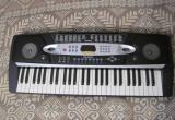 Продам синтезатор Elenberg MS-5420 (хорошее состояние)