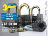 Открытие замков Одесса