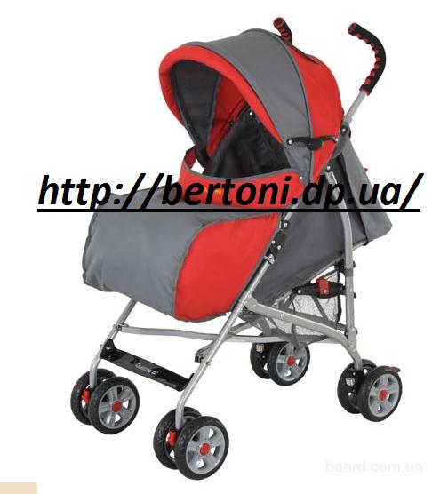 Детская коляска Quatro Mini (Кватро Мини)