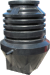 Полиэтиленовые колодцы (водопроводные, канализационные) Кривой Рог Кременчуг Конотоп