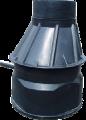 Насосные колодцы пластиковые (кессон) Припять Каменец-Подольский Кривой рог
