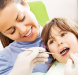 Лечение зубов у детей и беременных без бормашины в Киеве