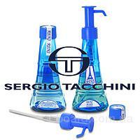 версия Sergio Tacchini Donna Sergio Tacchini (1988)