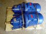 Мотор- редукторы 3МП-31,5 3МП-40 3МП-50 3МП-63