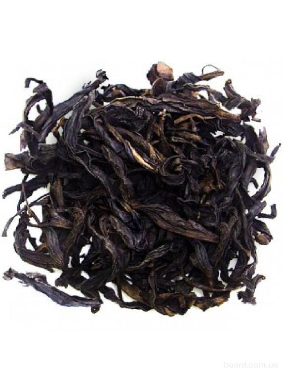 китайские чаи для похудения улун