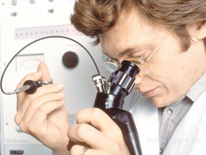 Оказываем услуги по ремонту гастрофиброскопов