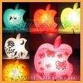 Настольная лампа apple