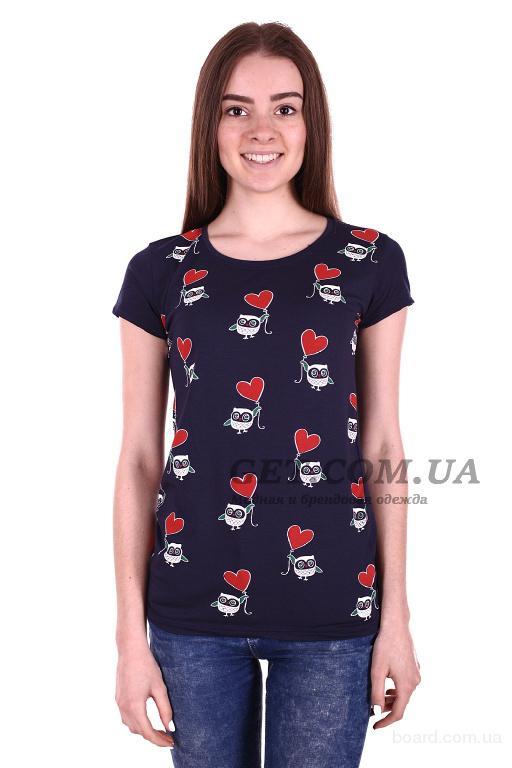 Выбираем качественную модель футболки